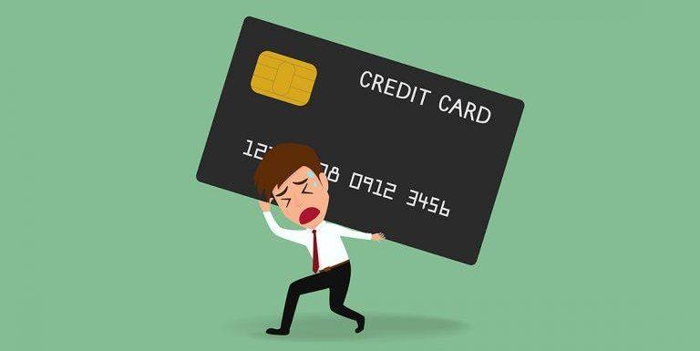 不要只還最低還款額 債務重組幫到你