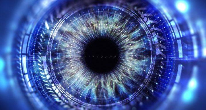 機器視覺基本原理、構成及運用