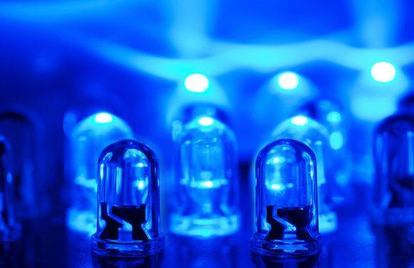 簡介LED及其行業