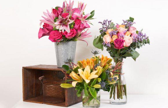 Before Starting an Online Flower Shop