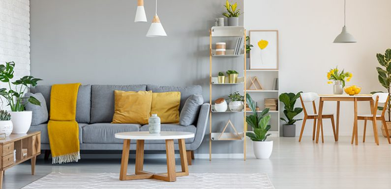 Tips of Home Decor in Singapore for You