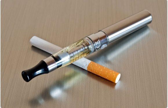 戒傳統香煙的代替品