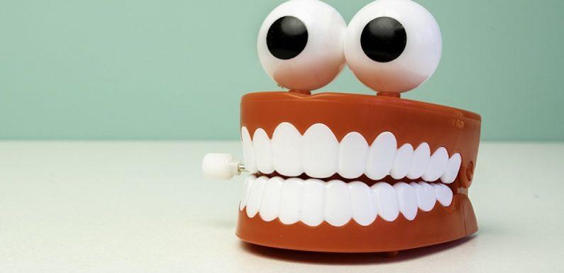 箍牙後忘記帶維持器前功盡廢