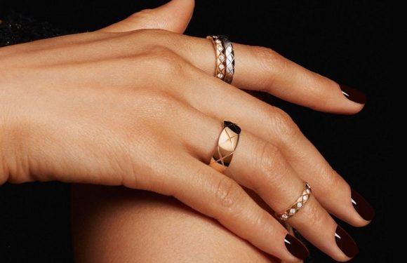 不一樣的戒指戴法,原先有這種特殊含義