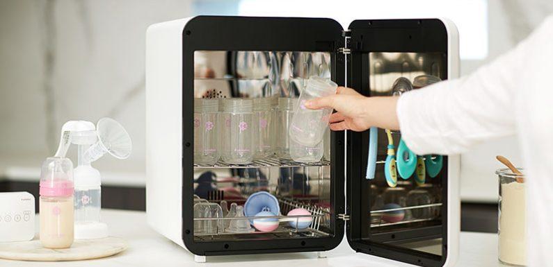 2021年奶瓶消毒器滿意度指數第一
