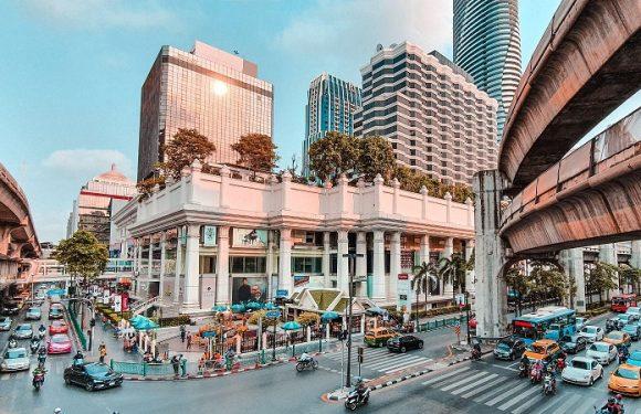 項目投資泰國房地產盈利瞭解多少