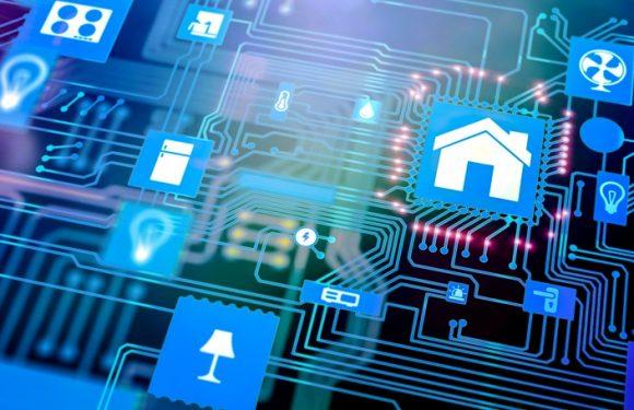 智慧家居系統軟體中七大操縱方式