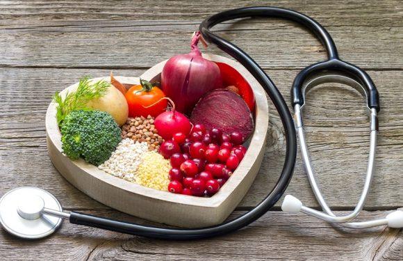有利心血管身心健康的5大飲食搭配標準