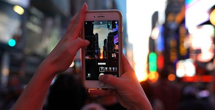 把握這七個技巧,迅速提高你的手機攝影水準